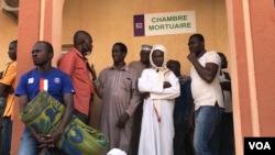 Les attaques, attribuées à des groupes jihadistes, contre des églises ou des religieux chrétiens se sont multipliées récemment au Burkina Faso, pays sahélien pauvre d'Afrique de l'Ouest.