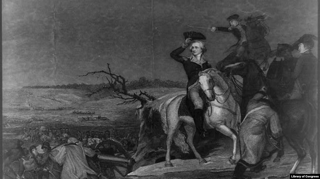 American History Peace Treaty Ends American Revolution
