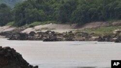 လာအိုေရကာတာ စီမံကိန္းဆိုင္းငံ့ဖို႔ မဲေခါင္ေကာ္မရွင္ဆံုးျဖတ္
