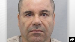 Mexico Drug Lord, El Chapo