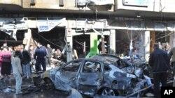 په ۲۰۱۱ کال کې د سورېې کړکیچ له پیلیدو وروسته تراوسه ۲۵۰۰۰۰ تنه وژل شوي او شاوخوا ۴ میلیونه سوري وګړي د خپل هېواد پرېښودو ته اړ شويدي.