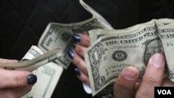 """""""Tenemos que eliminar el dólar criminal"""", dijo el presidente Maduro."""
