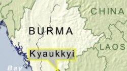 دیدارفرستاده ویژه حقوق بشر سازمان ملل با زندانیان سیاسی برمه