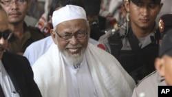 Majelis Mujahidin Indonesia atau MMI dibentuk pada tahun 2000 oleh Abu Bakar Bashir (foto: ilustrasi).