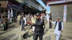 کشته شدن ۲۷ سرباز در پاکستان