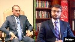 محب الله محب و اعزاز احمد چوهدری