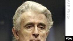 Hag: Nastavljeno suđenje Radovanu Karadžiću