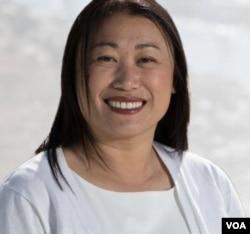 Nghị sĩ Tiểu bang California Janet Nguyễn (Janet2018.com)