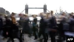 Londra'da Metro Grevi Halkı Perişan Etti
