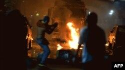 Casi dos meses de protestas han dejado como saldo al menos 39 muertos y más de 600 heridos.