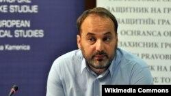 Saša Janković, Zaštitnik gradjana Srbije (arhiva)