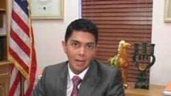 Jorge Rivera dialoga sobre la ampliación del plazo para el TPS