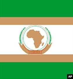 African Union Flag