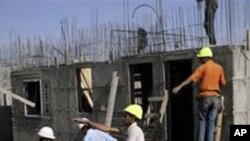 مغربی کنارے میں نئی بسیتوں کی تعمیر کی مذمت