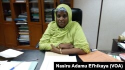 Hajiya Binta Adamu Bello