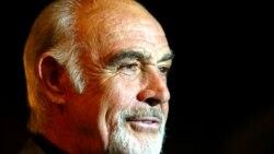 မင္းသားႀကီး Sean Connery ကြယ္လြန္