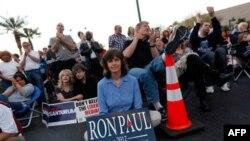 Дебаты республиканцев по Ирану: трое за жесткие меры, один – против