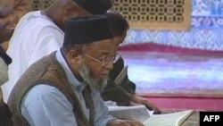 Amerikalı Müslümanlar Ramazan'da Dostlarına İslam'ı Tanıtıyor