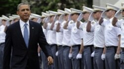 Obama Defends US Foreign Policy