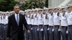 Obama: AQSh global lider bo'lib qoladi - Navbahor Imamova