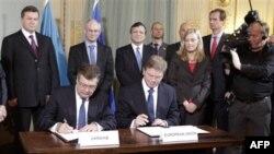 ЄС запропонував Україні план дій щодо введення безвізового режиму