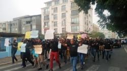 Cabo Verde: Polícia em greve exige a demissão do ministro da administração interna