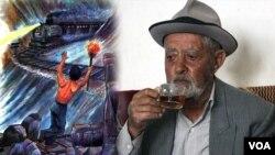 Əzbərəli Hacəvi