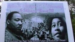 """""""Марш на Вашингтон"""" 50 лет спустя"""