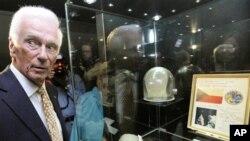 Eugene Cernan, posljednji astronaut na Mjesecu