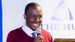Youth Forum Featuring Tinodiwa Zambe Makoni