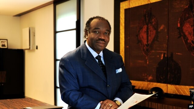 Gabon President Ali Ben Bongo Ondimba has launched an ambitious development agenda to transform the country.