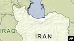 ایران: اسلامی حکومت کے خلاف سازش کے الزام میں دو افراد کو پھانسی
