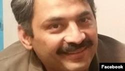 احمد نورانی (فائل)