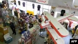 "Dyqani ""Made in America"" e bën blerjen një gjest patriotik"