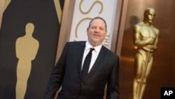 温斯坦参加2014年奥斯卡颁奖仪式 - 资料