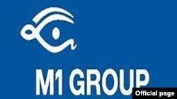 M1 Group Logo. (ဓာတ္ပုံ - M1 Group Facebook)