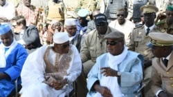Mali Jamana Ɲɛman Ibrahim Bubakar Keita Ka Laseli Indelimane Fakali Kɔfɛ