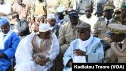 Mali: Djamana tigui IBK toun be tamala, bi khogolon , bankass, MOPTI marala. Kassim Traore be a kouna foni di.