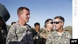 گزارش محرمانه: تأکيد بر اعزام نيروی بيشتر به افغانستان