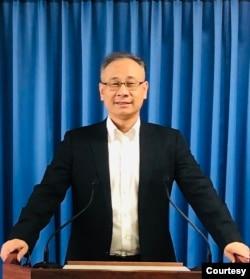 台灣日本研究所顧問、開南大學公共事務管理學系副教授陳文甲