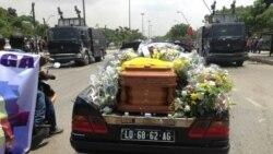 Morte de jovem lider da CASA ainda sem solução - 1:41