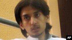 Blogger Saudi, Raif Badawi (30 tahun), dijatuhi hukuman penjara 10 tahun dan cambuk 1.000 kali (foto: dok).