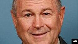 美国国会众议院共和党议员罗拉巴克(资料照片)