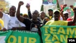Factionalism is widening in Zanu-PF as the battle to succeed the 90 year-old President Robert Mugabe hots up and as party members jostle for positions ahead of the party's December elective congress