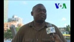 Mwangozi auliwa na polisi - VOA Mitaani