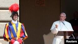 La iglesia Católica considera que la visita del papa no se verá afectada por el inconformismo con el gobierno de Dilma Rousseff.