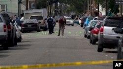 Tokom jučerašnje parade u Nju Orleansu povodom Dana majki ranjeno 19 osoba. Istraga je u toku.