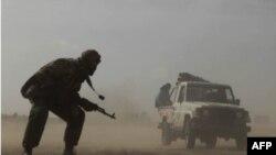 Libya'da Yanlışlıkla Asiler mi Bombalandı?