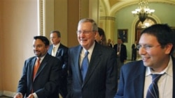 سرنوشت مهاجران غیرقانونی امروز در کنگره آمریکا