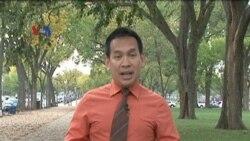 Pemilik UKM Menyikapi Debat Capres AS - Liputan Berita VOA